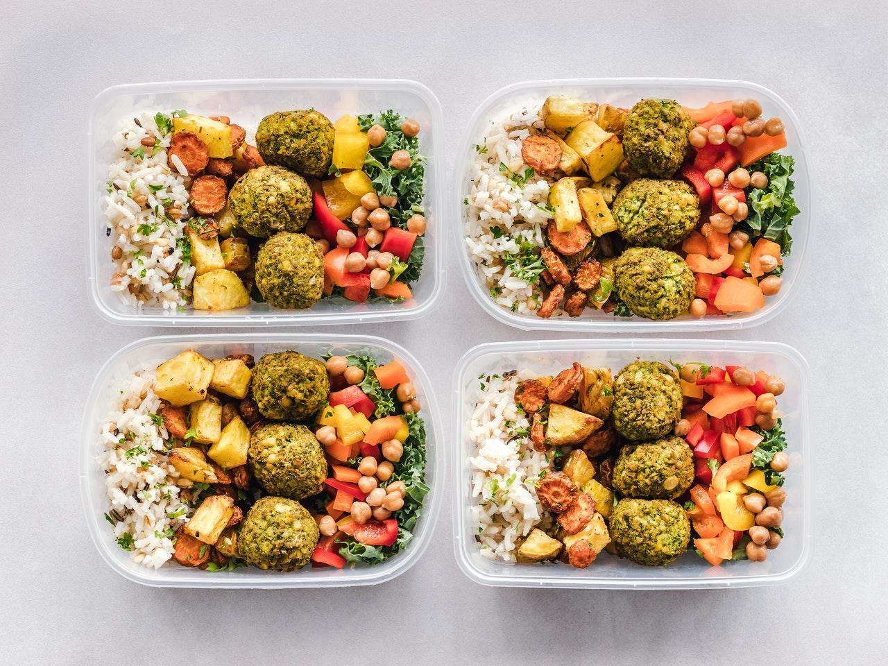 Jak skutecznie zaplanować dietę?